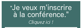 S'inscrire à la conférence