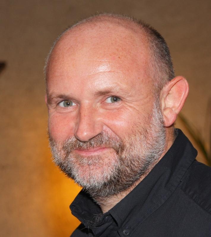 Thierry Duval en 2012