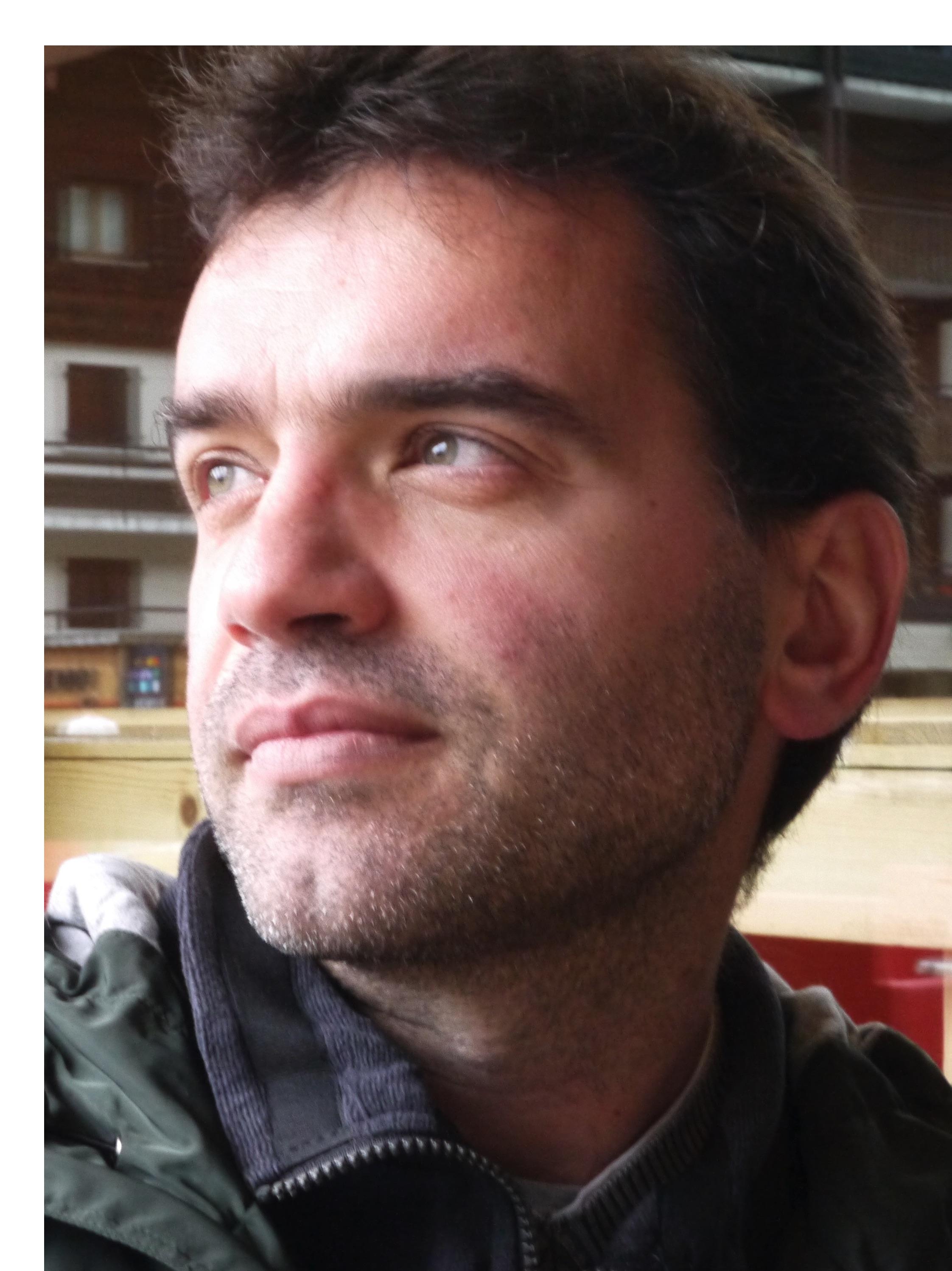 Nikos Parlavantzas